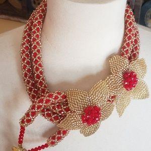 3pc Necklace Set